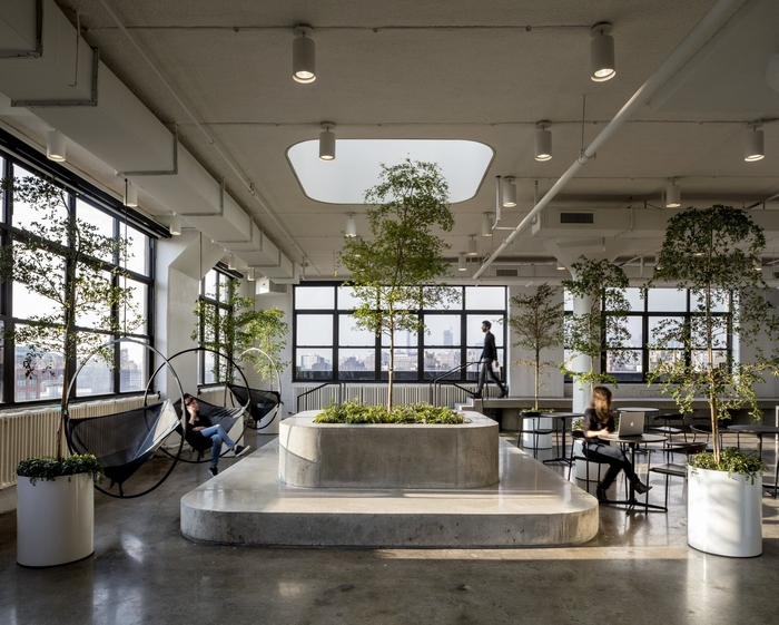 Squarespace Offices - New York City - 13