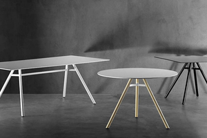 Mart Tables by ICF