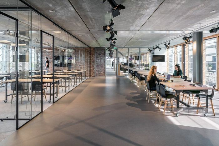 Discovery Network Benelux Offices - Amsterdam - 4