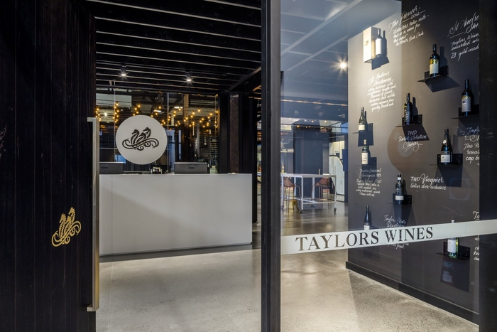 Taylors Wines Offices - Sydney - 1