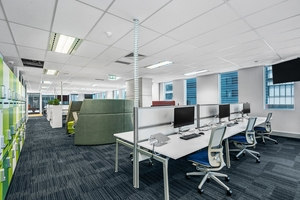 Fairfax Media Limited Offices - Newcastle