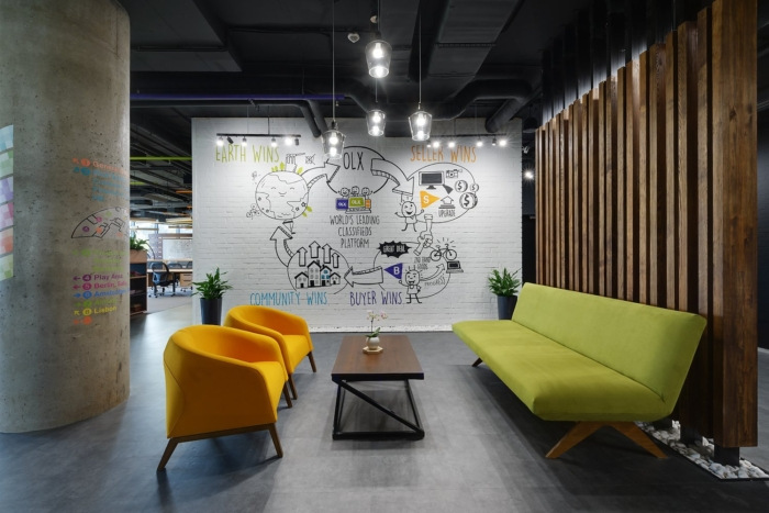 OLX Offices - Kiev - 2