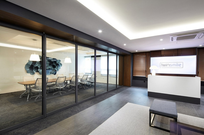 Twinsmile Offices - Seoul - 1