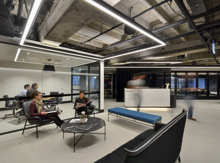 WME-IMG Offices - Sydney - 1