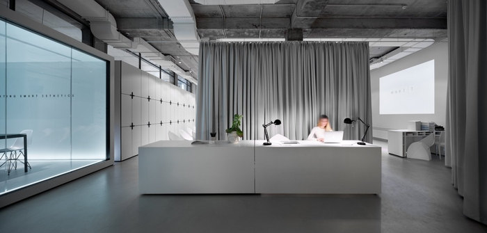 Soesthetic Group Offices - Kiev - 1