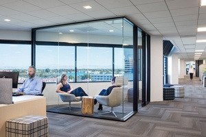 Sequoia Consulting Offices - San Mateo