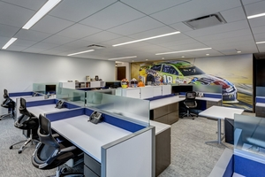 NASCAR Offices - New York City