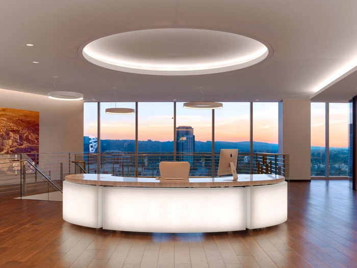 Legendary Offices - Los Angeles - 2