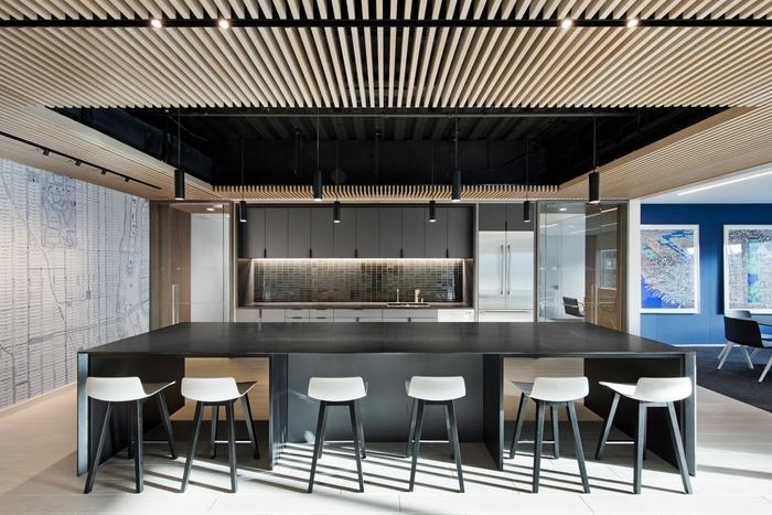 Boston Properties Offices - New York City - 5