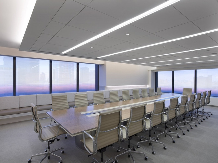 Asset Management Company Offices - New York City - 9