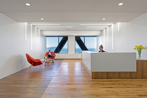 GCA Savvian Offices - San Francisco