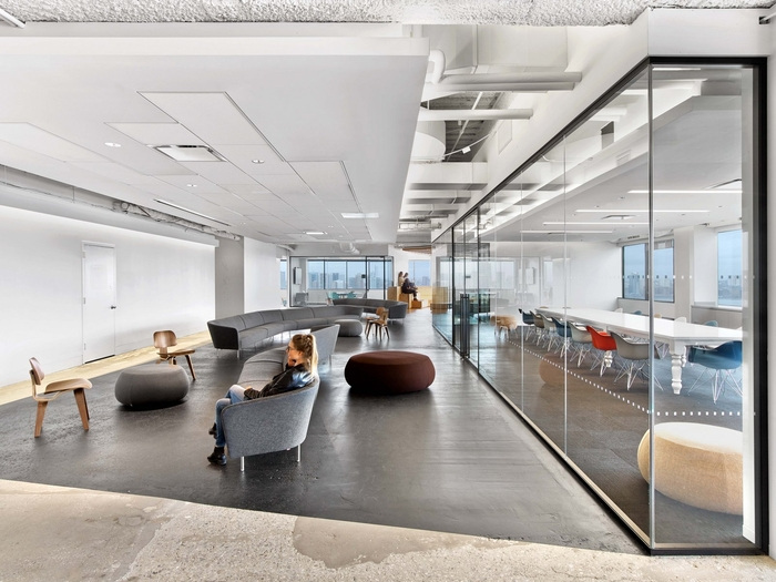 Saatchi & Saatchi Offices - New York City - 5