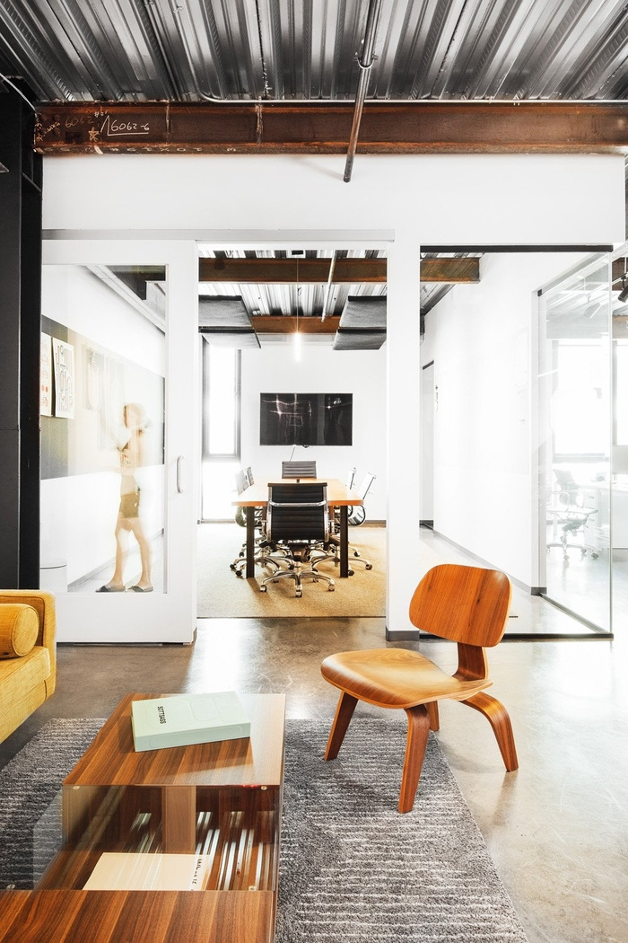 Tectonic Offices - Seattle - 6