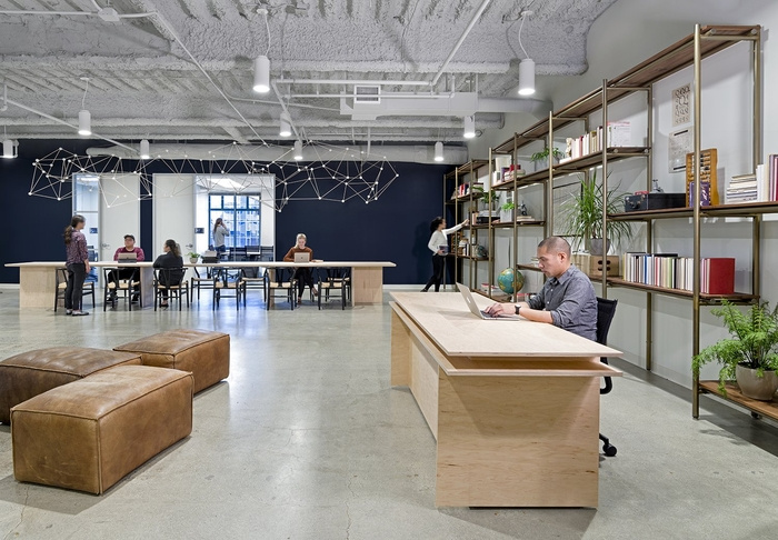 Quid Offices - San Francisco - 1