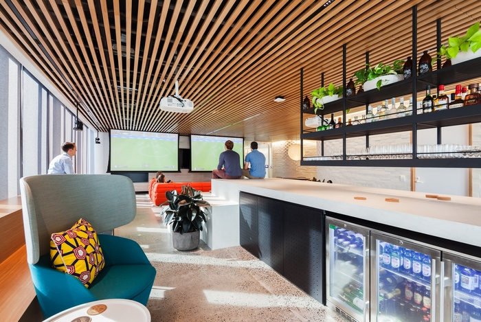 Dropbox Offices - Sydney - 6