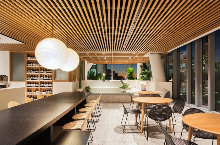 Dropbox Offices - Sydney - 7