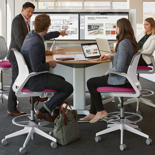 media:scape by Steelcase
