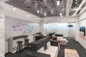 Cisco Offices - Fulton
