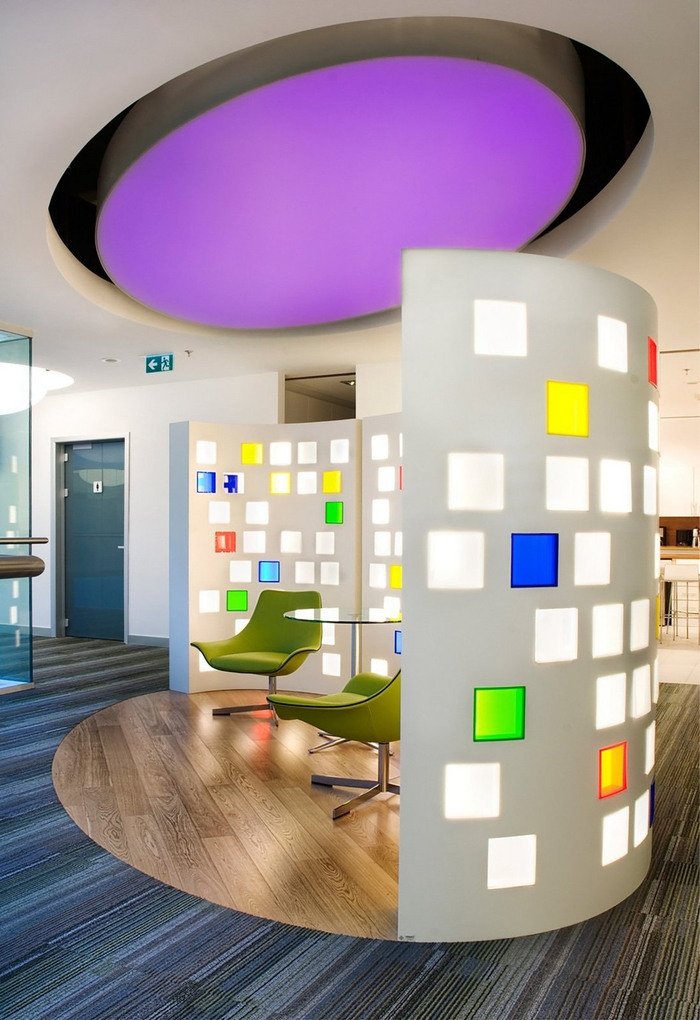 Microsoft Offices - Istanbul - 6