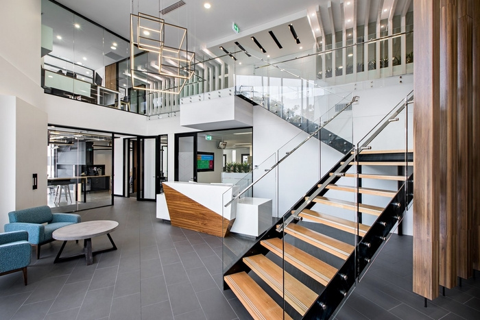 Acura Group Offices