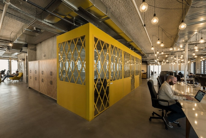 Fiverr Offices - Tel Aviv - 9