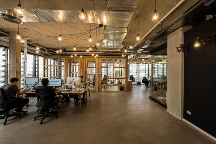Fiverr Offices - Tel Aviv - 5