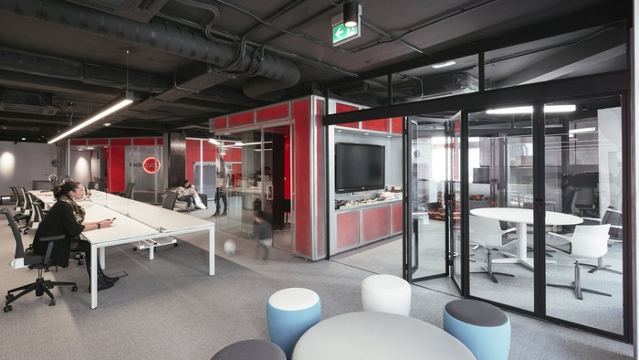 Techpump Solutions S.L. Offices - Gijón - 6