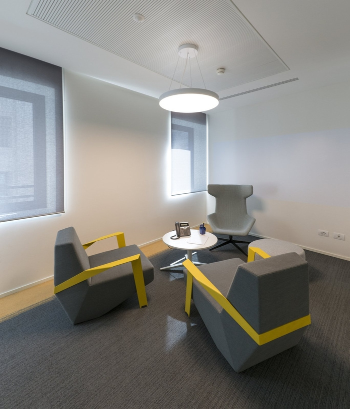 EY Offices - Milan - 12