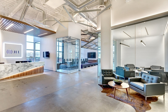 JLL Offices - La Jolla - 2