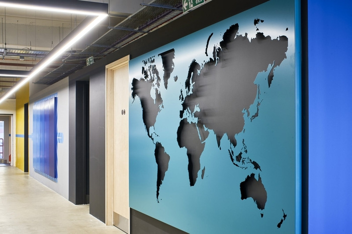 Cloudflare Offices - London - 10