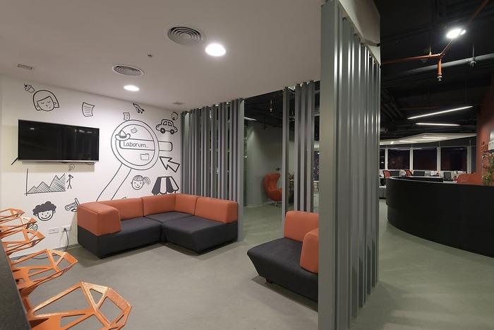 Laborum Offices - Santiago - 5
