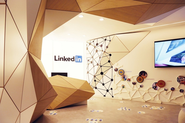 LinkedIn Offices - Madrid - 1