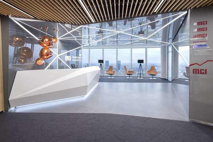 MCI Capital Offices - Warsaw - 1