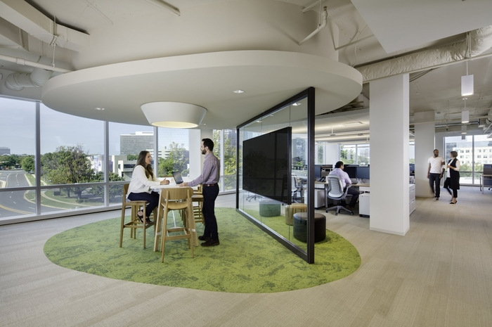 Transurban Offices - Tysons Corner - 2