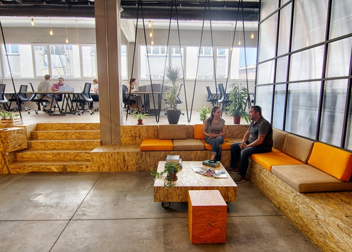 Habita Coworking Offices - Istanbul - 6