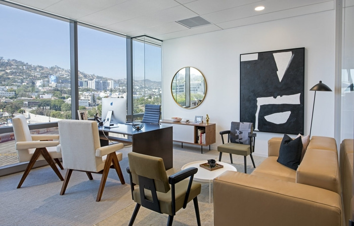 Clique Media Group Offices - West Hollywood - 7