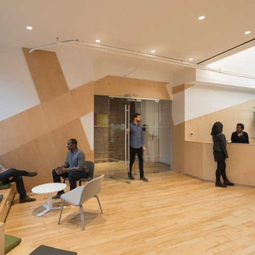 Slack Offices – New York City