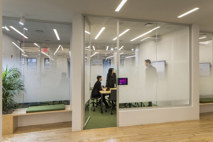 Slack Offices - New York City - 11