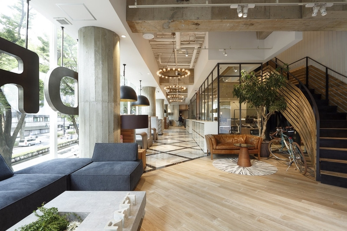 DRAFT Offices - Tokyo - 1