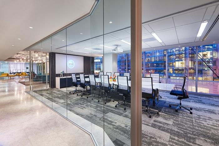 Entertainment Software Association Offices - Washington D.C. - 4