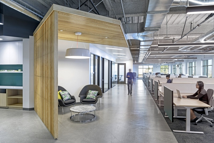 Comcast's Silicon Valley Innovation Center - Sunnyvale - 5