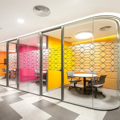 Arvato Bertelsmann Offices – Istanbul