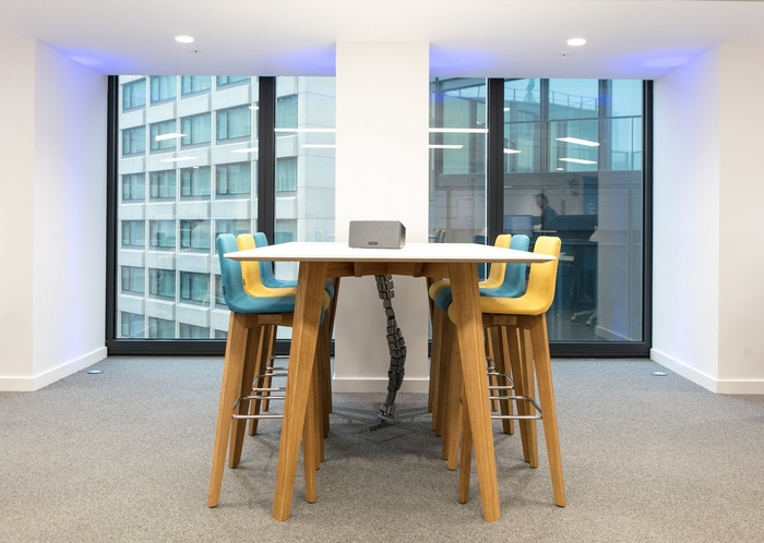 FluidOne Offices - London - 8