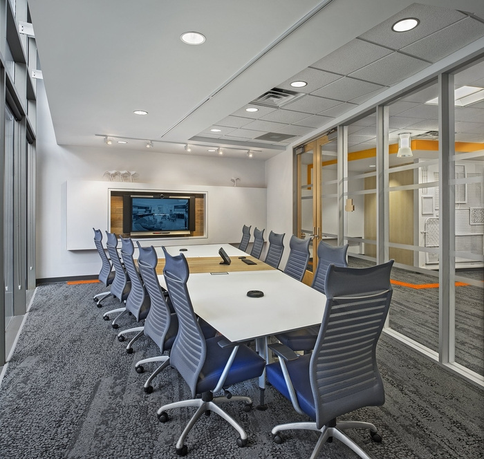 Kraemer Design Group Offices Detroit Office Snapshots Mesmerizing Office Design Group