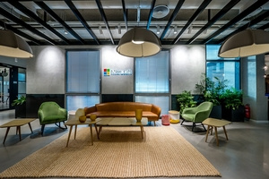 Microsoft Offices - Herzliya