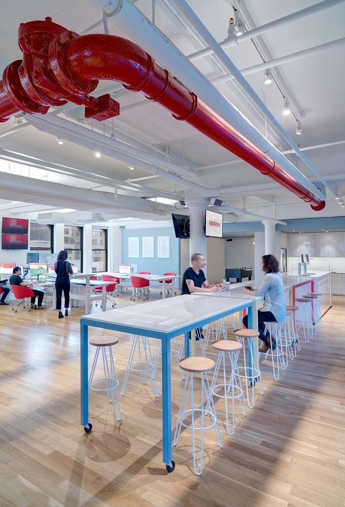 Updater Offices - New York City - 7