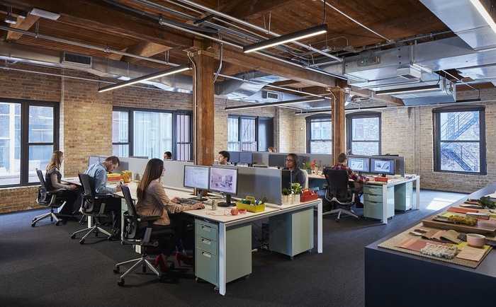Partners by Design Offices - Chicago - 8