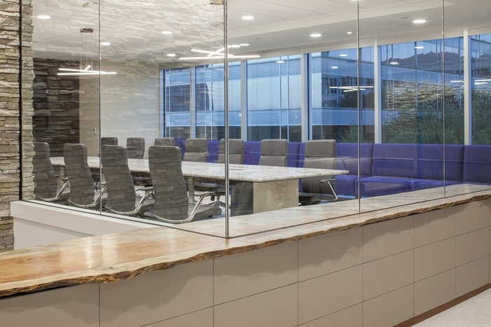 Spirit Realty Capital Offices - Dallas - 11