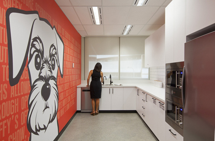 PetSure Offices - Sydney - 8