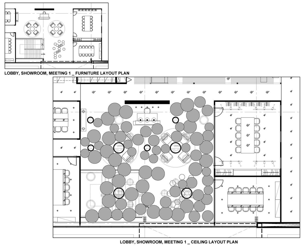 Plans / Drawings Office Photo Collection - Office Snapshots